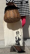 【JENNE 1st Anniversary 】JENNE エコバッグ(お一人様1個まで、1500円以上お買い上げのお客様対象)