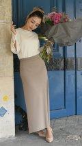ウールAラインスカート_k19fw-sk09