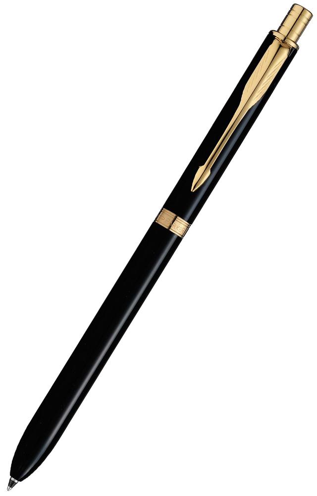 ソネット オリジナル ラックブラックGT マルチファクションペン