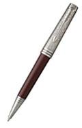 プリミエ クリムゾンレッドRT ボールペン