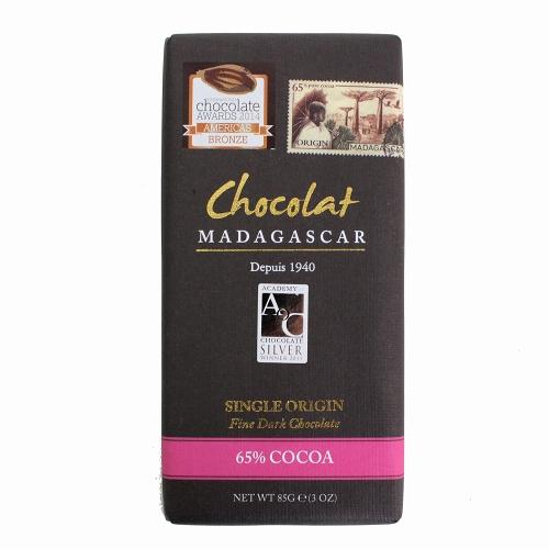 ダークチョコレート65%