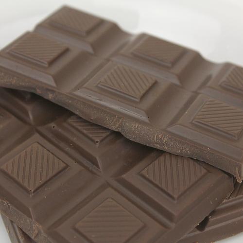 ダークミルクチョコレート65%