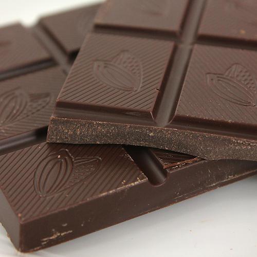 メナカオ ミルクチョコレート45% マダガスカルバニラ 25G