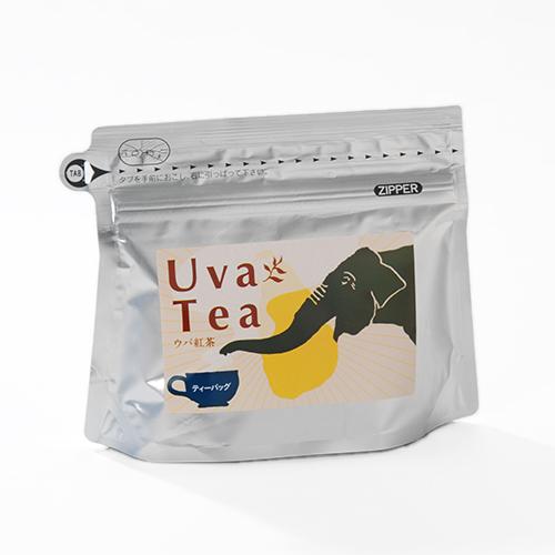 スリランカ産 ウバ紅茶(ティーバッグ) 旧パッケージ