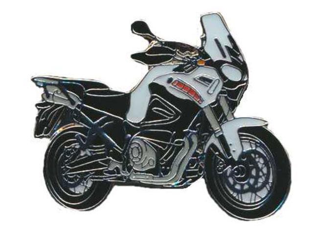 ピンバッチ YAMAHA XT1200Z Super Tenere