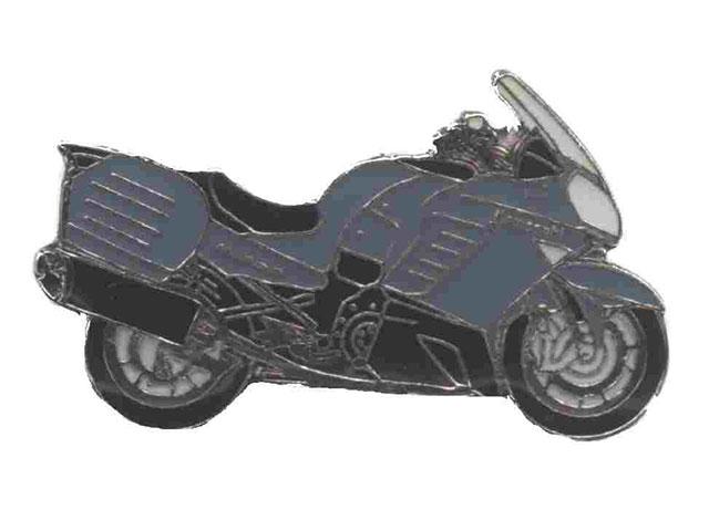 ピンバッチ Kawasaki 1400GTR