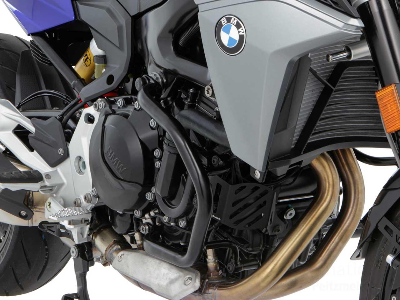 ヘプコ&ベッカーエンジンガード ワンダーリッヒEdition F900R / F900XR
