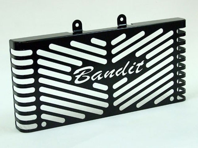 オイルクーラーガード GSF1200 S/N Bandit ('01-'06)