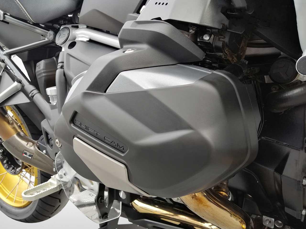 ワンダーリッヒ シリンダーヘッドカバー R1250GS / R1250R / R1250RS / R1250RT