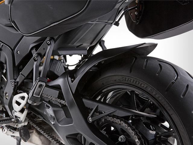 ワンダーリッヒ BMW S1000XR インナーリアフェンダー
