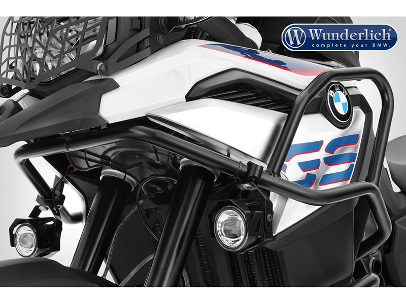 タンクガード 「ADVENTURE」 Wunderlich Edition F850GS