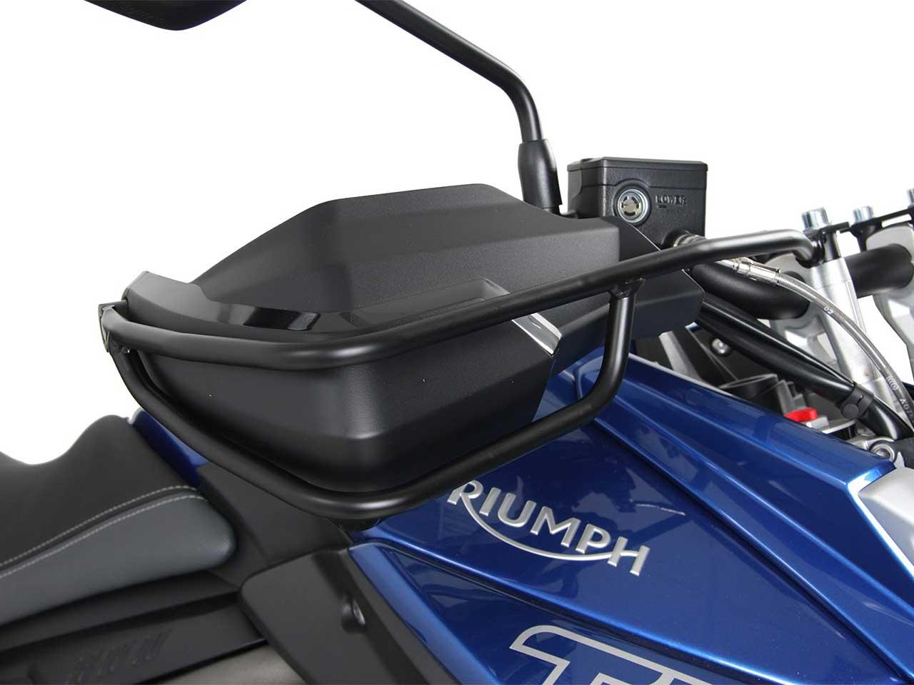 ヘプコ&ベッカー ハンドプロテクター Triumph Tiger 800 XC / XCX / XCA / XR / XRX / XRT