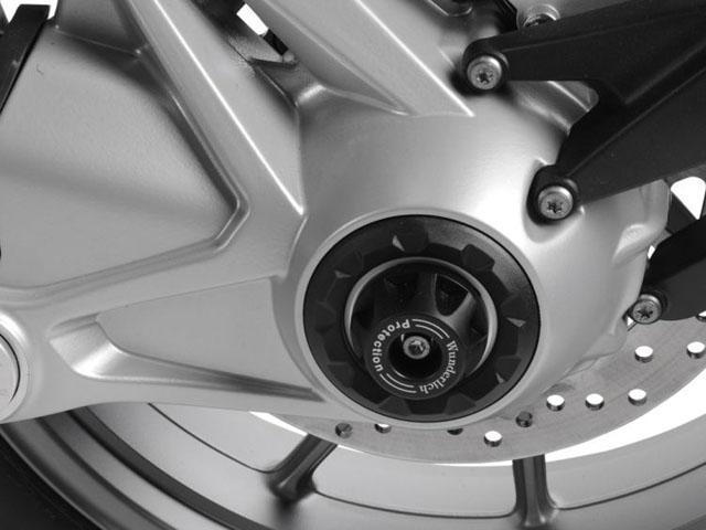 ワンダーリッヒ リアハブクラッシュパット R1200シリーズ / K1200/K1300シリーズ