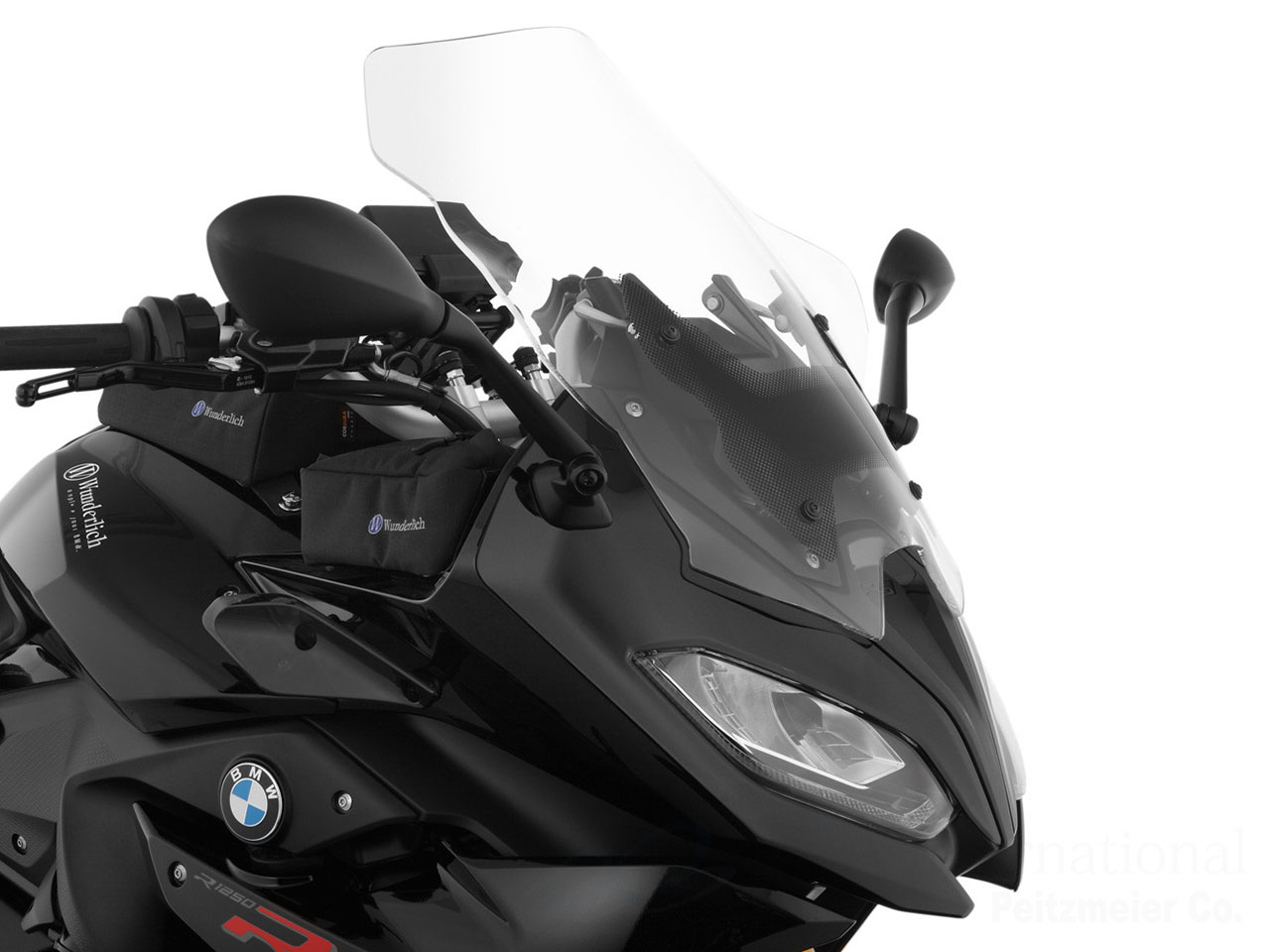 Wunderlich ツーリングスクリーン R2350RS / R1200RS LC