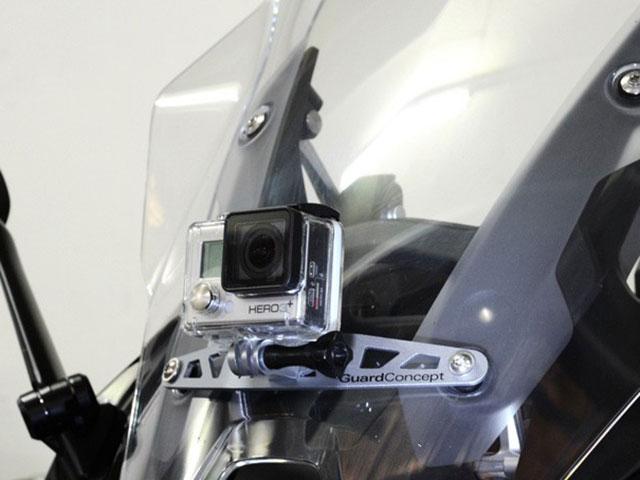 ワンダーリッヒ アクションカメラホルダー R1200RS LC