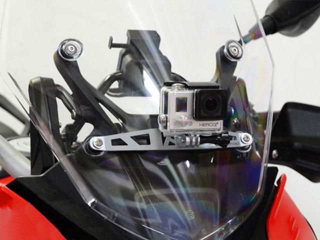 ワンダーリッヒ アクションカメラホルダー S1000XR