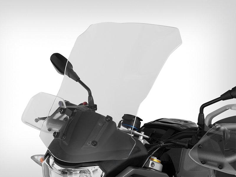 ワンダーリッヒ ツーリングスクリーン BMW G310GS