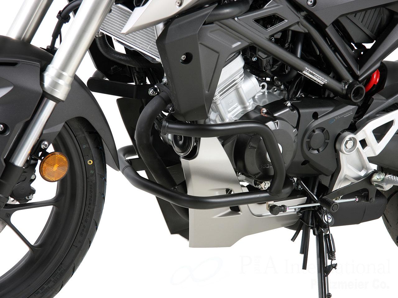 ヘプコ&ベッカー 正規品 エンジンガード ホンダ CB125R