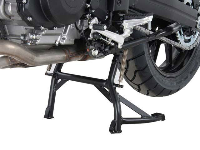 ヘプコ&ベッカー 正規品 センタースタンド Suzuki V-Strom1000('14-) ABS