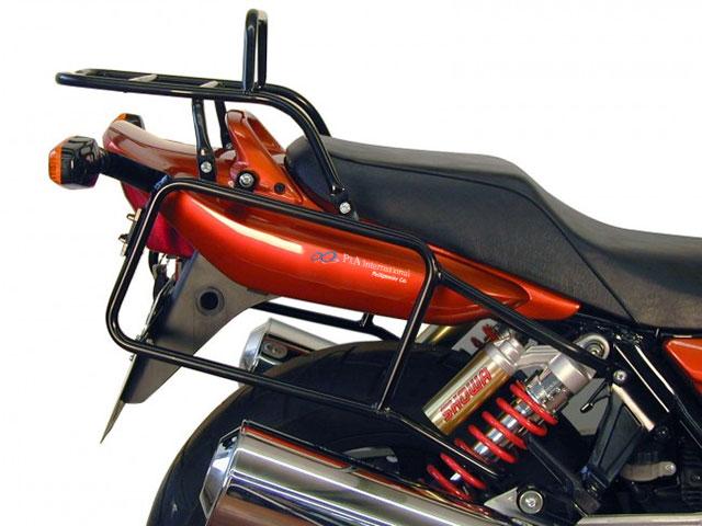 ヘプコ&ベッカー トップケース、サイドケースホルダー(キャリア) HONDA CB1300(-'02)