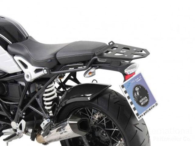 ヘプコ&ベッカー トップケースホルダー Minirack/ミニラック BMW RnineT /Pure /Racer /Scrambler