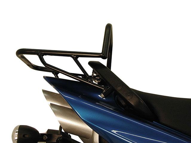 ヘプコ&ベッカー 正規品 トップケースホルダー(キャリア) ブラック Triumph Sprint ST 1050