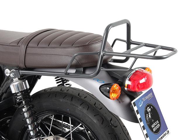 ヘプコ&ベッカー トップケースホルダー(キャリア) Triumph Bonneville / ボンネビル T120