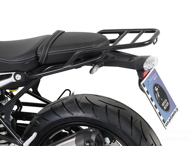 ヘプコ&ベッカー 正規品 リアキャリア BMW RnineT / Pure / Racer / Scrambler