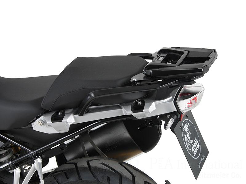 ヘプコ&ベッカー トップケースホルダー イージーラック/アルラック BMW R1250GS / R1200GS LC