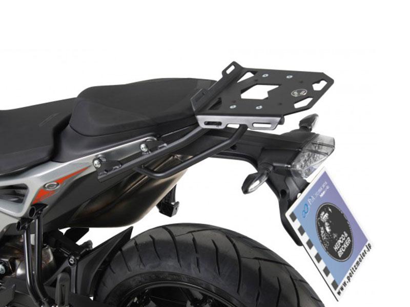 ヘプコ&ベッカー 正規品 センターキャリア Minirack (ミニラック) KTM 790 Duke('18-)