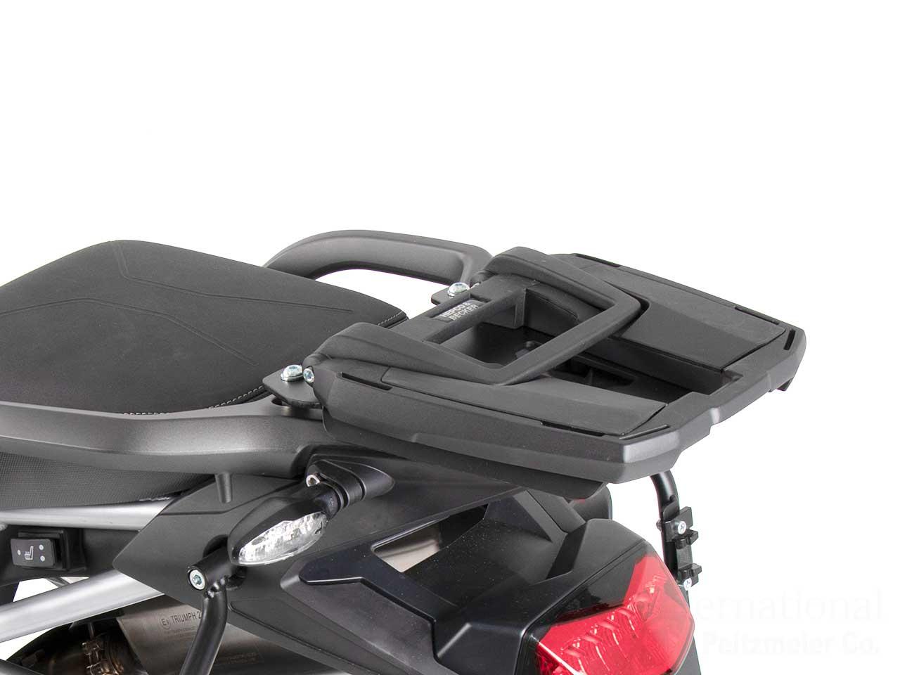 ヘプコ&ベッカー トップケースホルダー イージーラック / アルラック Tiger 900 /Rally/GT/Pro