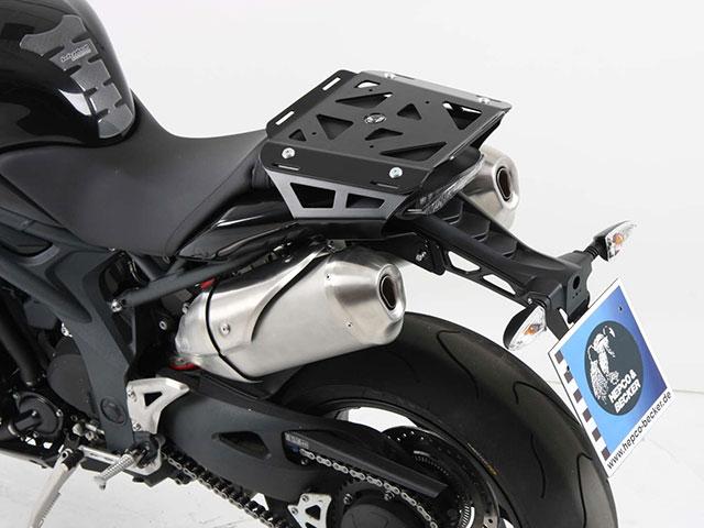 ヘプコ&ベッカー 正規品 「Speedrack」 Triumph SpeedTriple('11-)