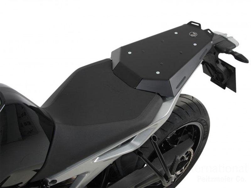 ヘプコ&ベッカー 正規品 タンデムシート置換型リアラック「Speedrack EVO」 KTM 790 Duke('18-)