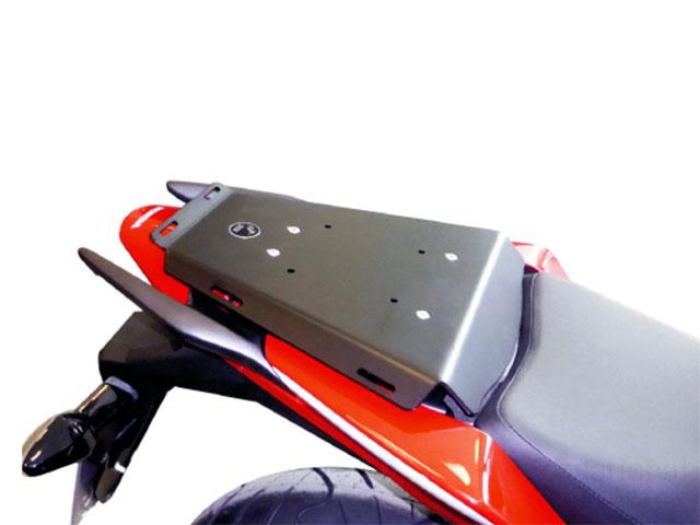 ヘプコ&ベッカー 正規品 タンデムシート置換型リアラック「Speedrack EVO」 HONDA CBR250R / CBR300R