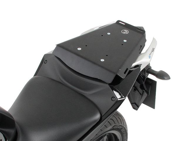 ヘプコ&ベッカー 正規品 タンデムシート置換型リアラック「Speedrack EVO」 ヤマハ Yamaha MT-03 / MT-25