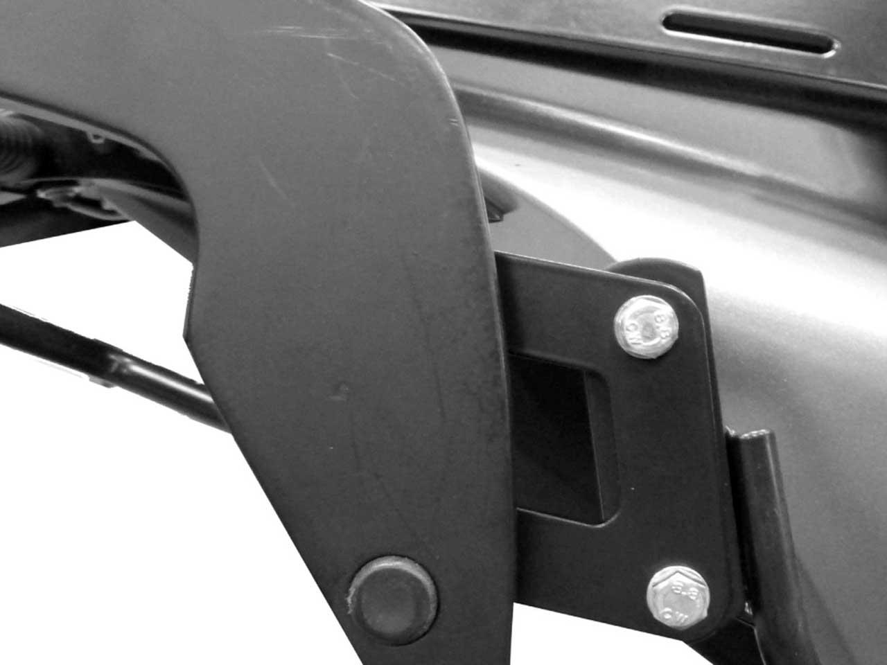 ヘプコ&ベッカー C-Bow 前後移設キット(50mm) / 上下移設キット(30mm)