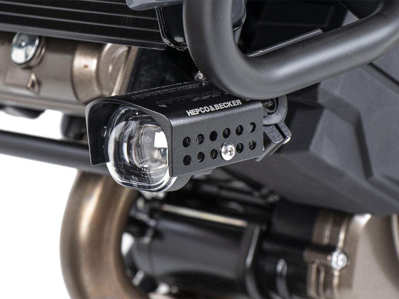 ヘプコ&ベッカー LED Micro Flooter エキストラライト