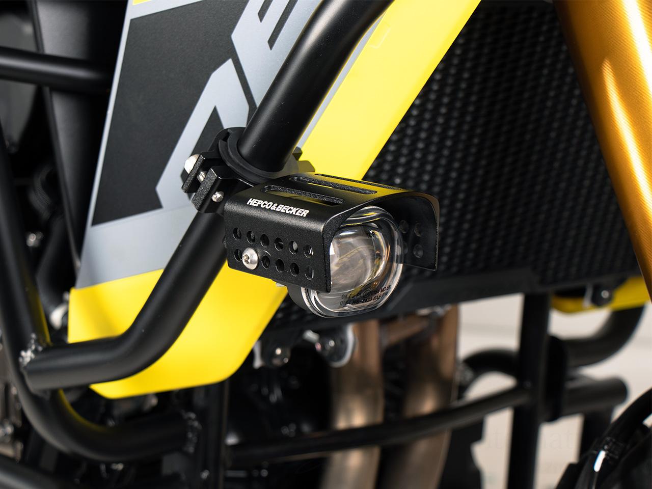 ヘプコ&ベッカー 正規品 LED Micro Flooter エクストラライト