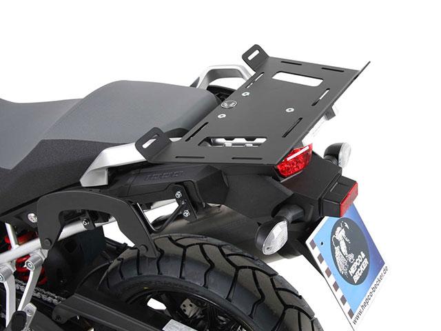 ヘプコ&ベッカー 正規品 Suzuki V-Strom1000('14-) ABS 純正リアキャリア拡張プレート