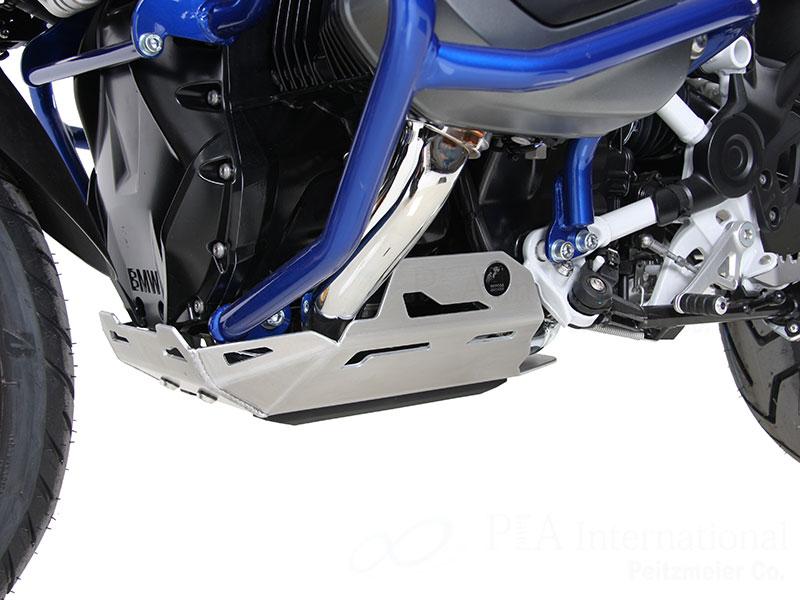 ヘプコ&ベッカー 正規品 エンジンアンダーガード BMW R1250GS / Adventure
