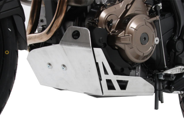 ヘプコ&ベッカー 正規品 エンジンアンダーガード HONDA CRF1000L AfricaTwin
