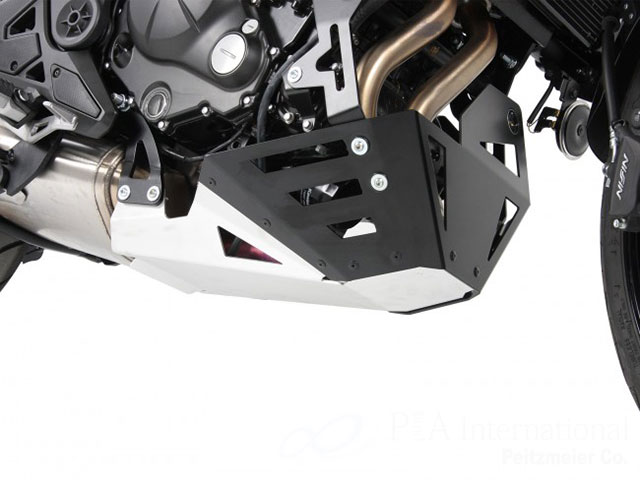 ヘプコ&ベッカー 正規品 エンジンアンダーガード Kawasaki Versys 650('15-)