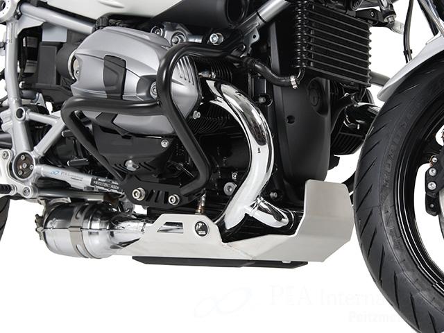 ヘプコ&ベッカー 正規品 エンジンアンダーガード BMW RnineT / Pure / Racer / Scrambler