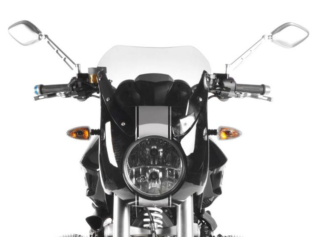 "フロントカウル""Classic-Trophy"" Classic Version BMW R1200R"