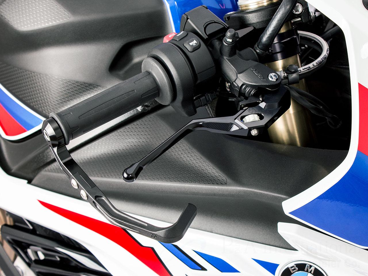 ギルズツーリング レバーガード ブレーキサイド for BMW
