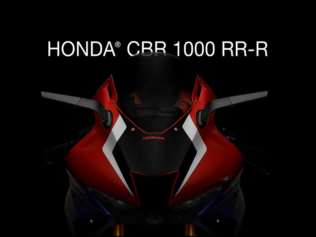 rizoma / リゾマ ミラー 「ステルス / STEALTH」HONDA CBR 1000RR-R Fireblade SP