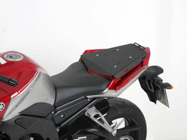 ヘプコ&ベッカー タンデムシート置換型リアラック「Speedrack」 Yamaha FZ1
