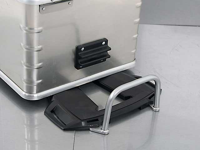 ヘプコ&ベッカー 正規品 AluStandard/アルミスタンダード用 アダプター
