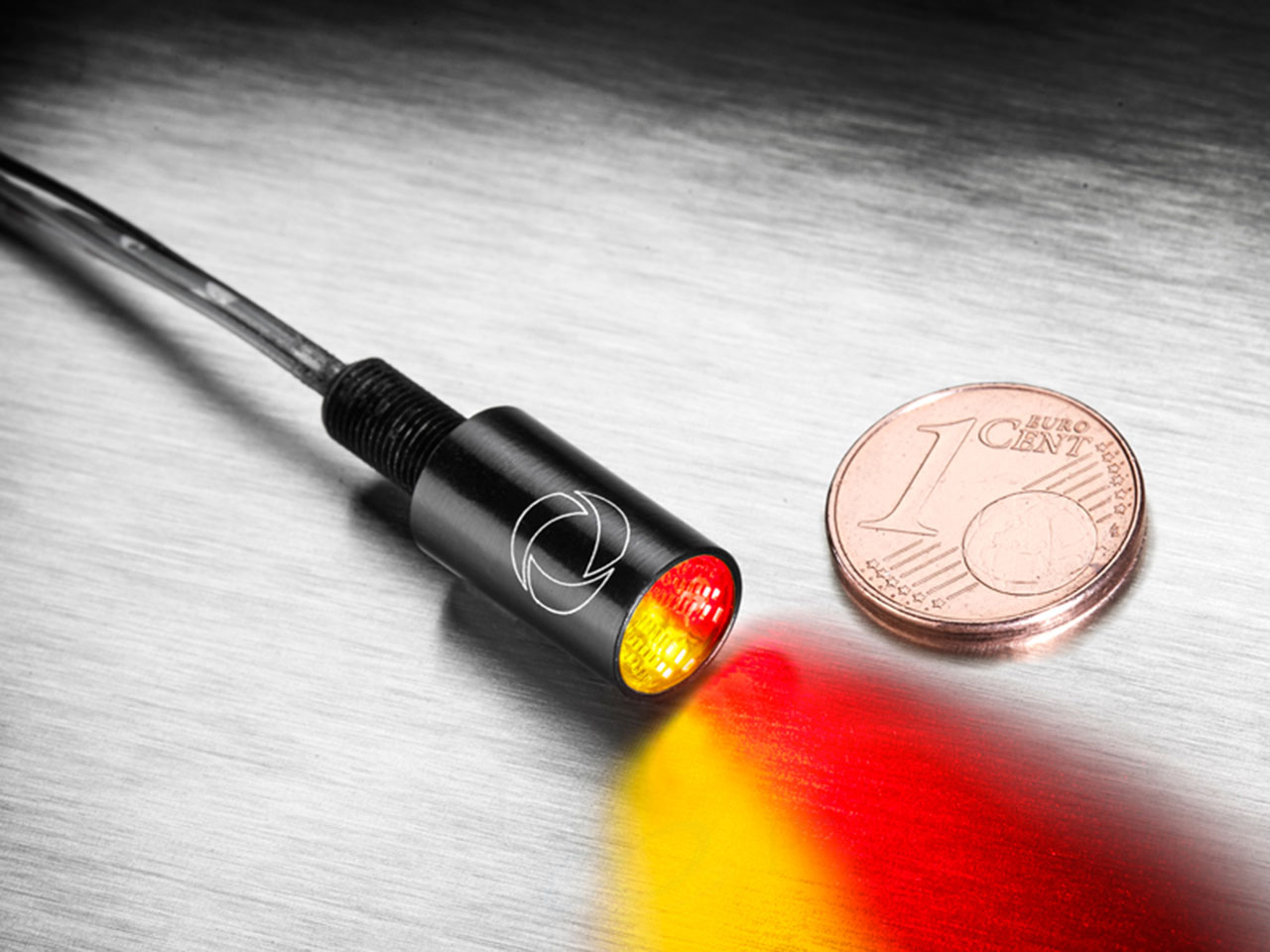 Kellermann / ケラーマン Atto DF Integral / アトー DF インテグラル 尾灯・制動灯機能付き ウインカー