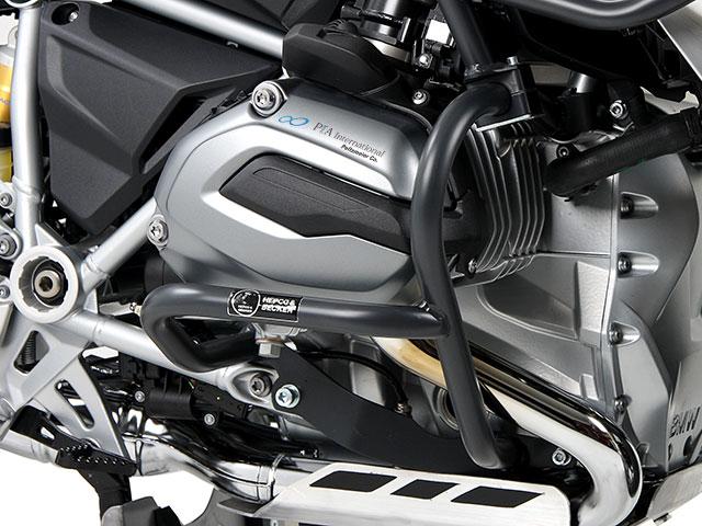 ヘプコ&ベッカー 正規品 エンジンガード R1200GS LC(水冷 '13-)
